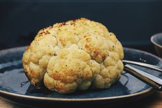 Recipe Low Carb Baked Cauliflower Baked Cauliflower, Low Carb, Baking, Vegetables, Recipes, Food, Cauliflower Bake, Kochen, Low Carb Recipes