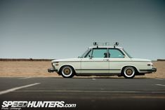 BMW 2002 Stance | CAR FEATURE>> RAY CHAU'S BMW 2002