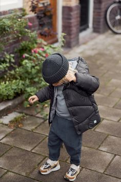 Little Kid Fashion, Baby Boy Fashion, Toddler Fashion, Kids Fashion, Cute Baby Boy Outfits, Cute Outfits For Kids, Cute Little Baby, Cute Babies, Baby Pictures