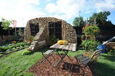 Le jardin de Richwiller