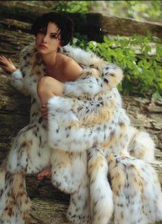 Lush Lynx
