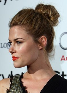 Hairstyles 2013: The Year's Top Hair Trends