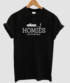 homies t shirt