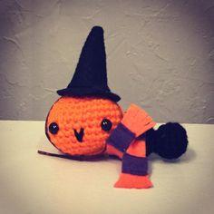 A Little Halloween!! by SiriusFun on Etsy