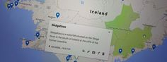 Planning for Iceland
