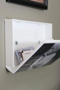 Recicla Inventa: Reciclar cajas de cintas de VHS - Tutorial DIY
