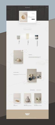 Visual concept for Totokaelo design object by buatoom.
