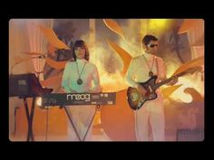 MODULAR - Playa Biquini - YouTube