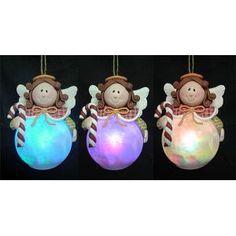 christmas angel bulbs