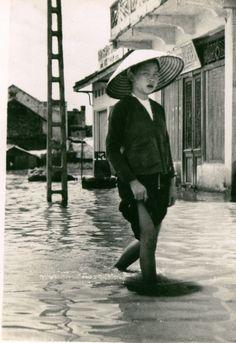 Hà Nội 1951 - 1954 qua ống kính cựu binh Lê dương người Đức