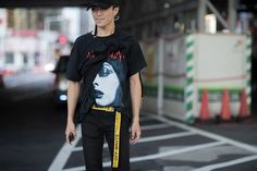 Highsnobiety's globe-trotting street style extravaganza rolls on to Tokyo, with a first installment of snaps from the city's fashion week.