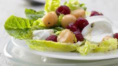 Kochbuch: Sommersalate | EAT SMARTER