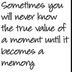 Thats life