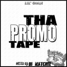 Many More TAPES Coming From The homie Lil' Quan,