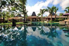 Belle Villa avec grande et belle piscine à louer à Bali #villaBali #tropicalLiving #amazingPool