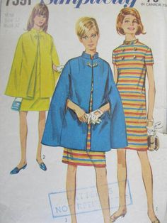 See Sally Sew-Patterns For Less - Cape