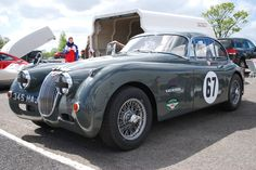 Jaguar Xk120, Racing, Cars, Running, Autos, Lace, Vehicles, Automobile, Car