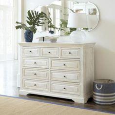 Avery Dresser  | Ballard Designs Now on my wish list!