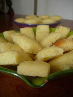 Financiers au citron Lemon Lime, Scones, Muffins, Menu, Potatoes, Vegetables, Cooking, Desserts, Food
