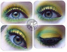 Bourgeois Shangri-La: AMu#45: Chartreuse Canary