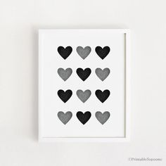 love by Monica Moscovich on Etsy