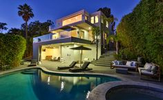 Harry Styles pays $7 million for a new Los Angeles house in an ultra-top-secret deal – Yolanda's Little Black Book