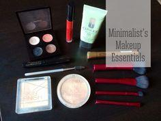 Light by Coco: Minimalist's Makeup Essentials
