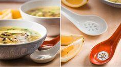 Asijská houbová polévka | Prima Fresh