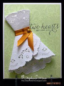 Wedding Dress Doilee