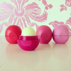 pink eos
