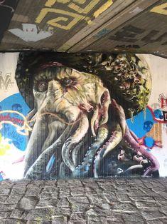 Found this masterpeace of art: #streetart
