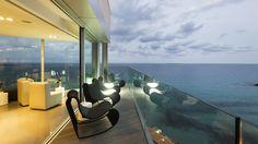 Projects PORCELANOSA Grupo: Hotel Son Moll Sentits, Mallorca