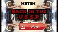 Back in the USSR The Beatles MRTOM  Nouveau cover j'ai plus travaill dessus car j'ai du enregistrer fois la 1ere fois c'est la ou je chantais la chanso