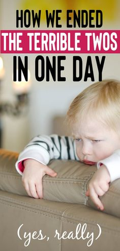 dealing with the terrible twos and how to handle- possibly even CURE them. The answer might not be discipline (tho there is a place for that) - what helped us with our toddler's worst stage will shock you! #toddler #toddlers #parenting #momlife #terribletwos #twoyearolds #preschooler Toddler Chores, Toddler Sleep, Toddler Discipline, Montessori Toddler, Positive Discipline, Toddler Boys, Toddler Activities, Parenting Toddlers, Parenting Books