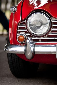 Triumph Detail | Flickr - Photo Sharing!