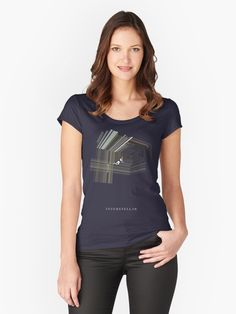 'Melinda May - the Cavalry' T-Shirt by ohdaintyduck Boxers, Melinda May, Crazy Ex Girlfriends, Vintage T-shirts, Girl Boss, Tshirt Colors, Samba, Neck T Shirt, Female Models