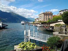 Bellagio/Como, by Fatma Kara