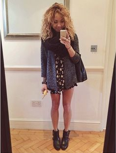 Sammi aka Beautycrush, my favorite british youtuber
