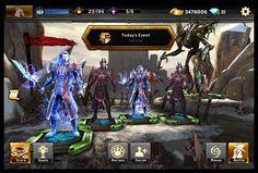 Scorpion Team 3 Heroes Of Dragon Age, Team 2, Battle, Scorpion, Painting, Art, Scorpio, Art Background, Painting Art