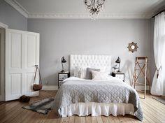 Magnificent Scandinavian apartment