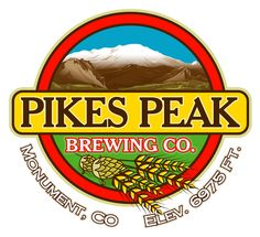 Pikes Peak Brewing Co. (Pikes Peak, Colorado).