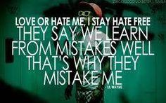 Lil Wayne Lyrical Quote