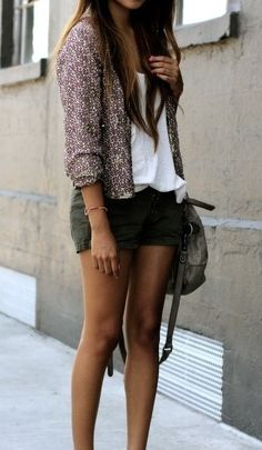 Cute Summer Outfit!🌞