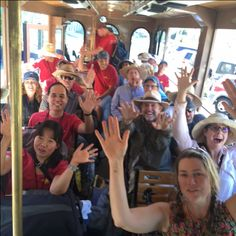 Laguna Plein Air Invitational Artists headed to Main Beach to paint in the annual Quick Draw painting competition sponsored by SouthwestArt Magazine
