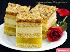 """ciasto """"Słodka Ula"""" - Swiatciast.pl"""