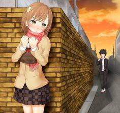 c47238777b4970fbca248f0efd474172 tsundere kagaku misaka mikoto & kongoe mitsuko misaka pinterest anime