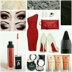 Look hot and sexy this Valentine's day and step out looking flawless! Younique has all the makeup you will need to help you get that flawless look. Shop online today from Presenter Carla Valdez at https://www.youniqueproducts.com/CarlaValdez