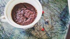 Η πιο εύκολη συνταγή για brownie έτοιμο σε ένα λεπτό!