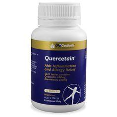 BioCeuticals® Quercetain® 60's - Bioceuticals® - Supplements/Nutrition
