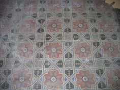 Floorz oude vloertegels hal product in beeld startpagina voor
